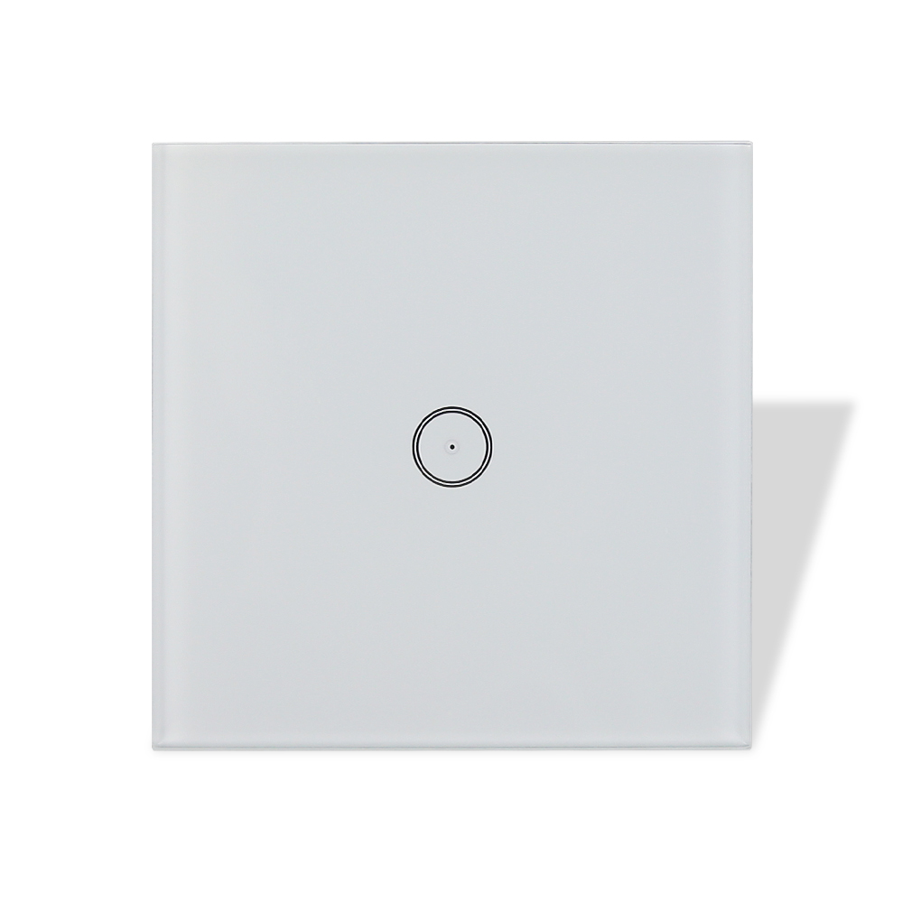 Touch Panel Wifi Light Switch